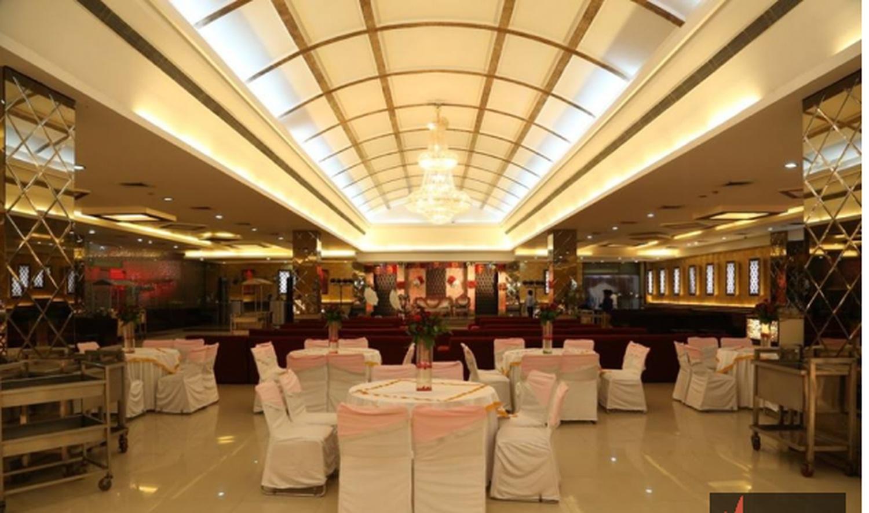 Wedding Hall Ceremony: SK Ceremony Party Hall Shahdara