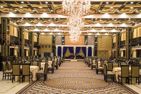 Venues in delhi wedding venues party halls lawns hotels gola ceremonial banquets kirti nagar stopboris Image collections