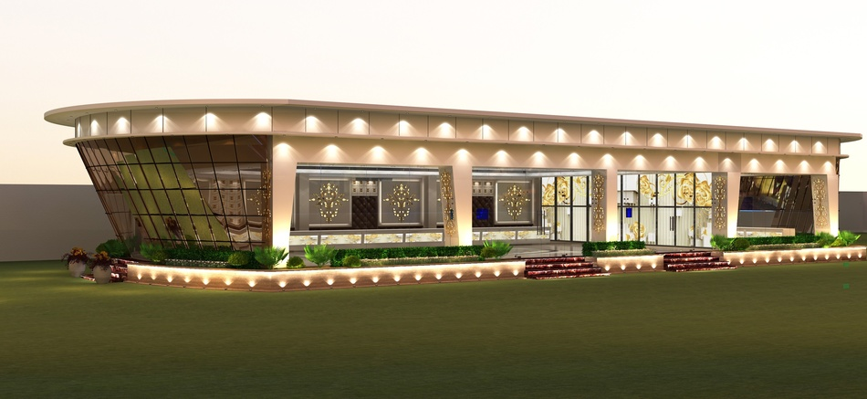 Singhal banquet and farms greater noida