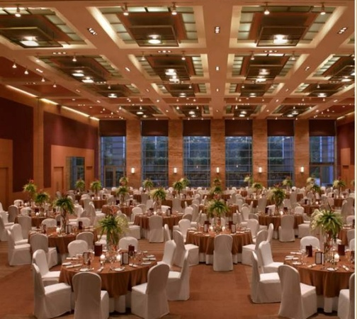 Hide away suites noida marriage hall