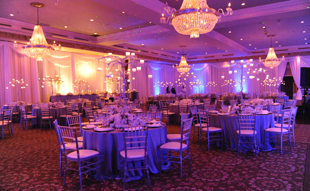 Wedding villa banquet noida marriage hall