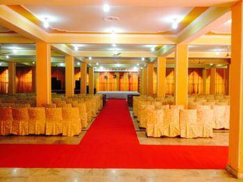 Krishna banquet ghaziabad marriage hall