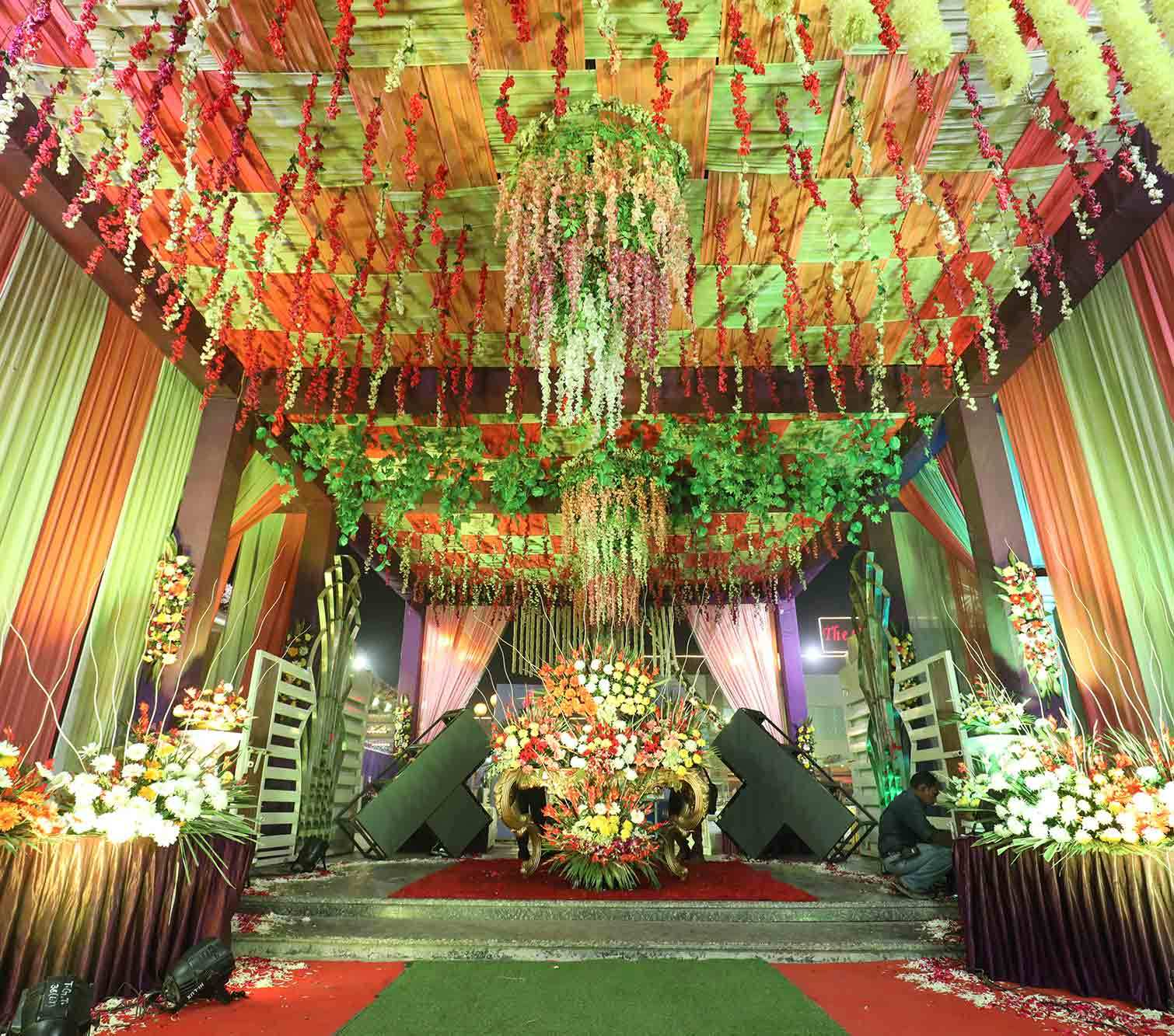 Find Wedding Venues, Banquet Halls And Venues For Other