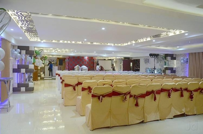 Volga palace nehru nagar ghaziabad marriage hall