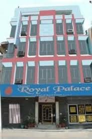 Royal palace party lawn dwarka sector 23