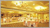 Trivoli habitat centre greater noida banquet hall